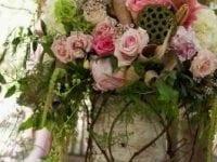 Foto: Blomster i Køge - Me & Marley