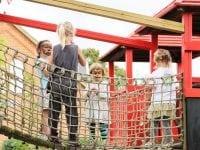 Eksperter i børns trivsel henter inspiration i Køge