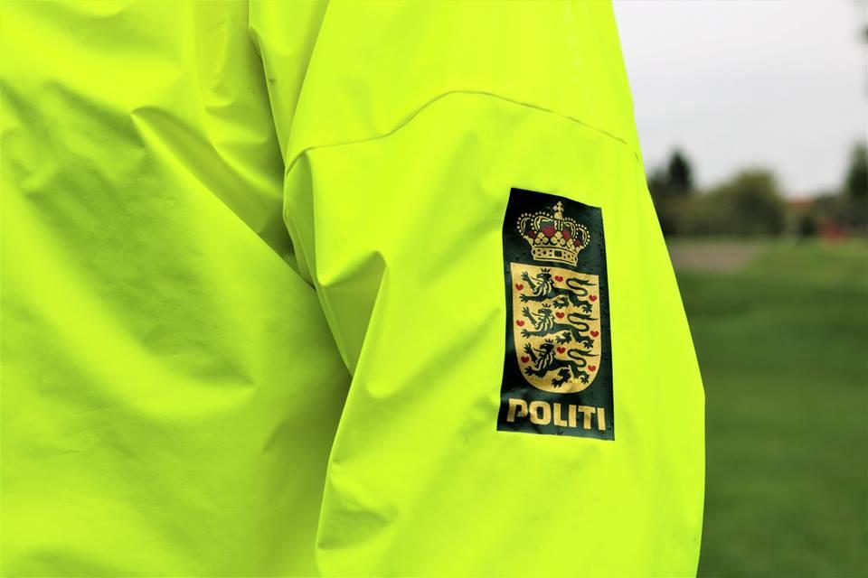 Politirapporten for Koege Kommune i tidsrummet 2020-03-27 til 2020-04-07