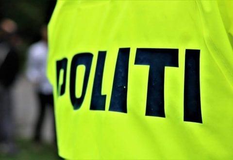 Politirapporten for Køge Kommune i tidsrummet 2019-11-26 til 2019-11-18