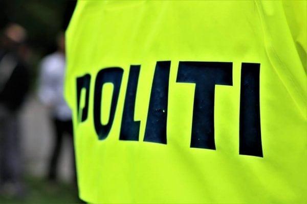 Politirapporten for Køge i tidsrummet 2019/03/25 til 2019/04/02