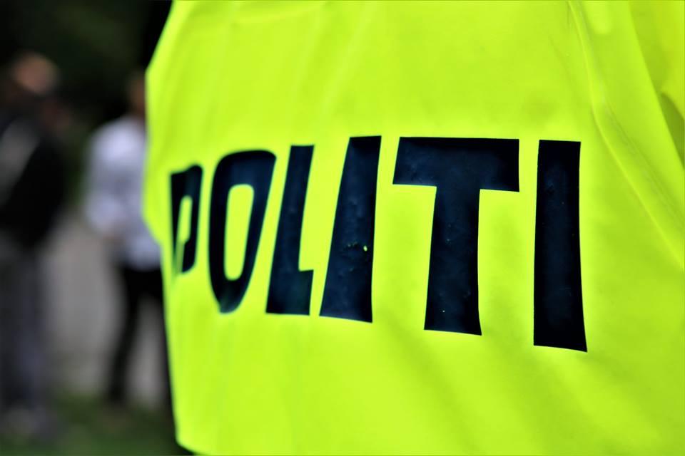 Politirapporten for Koege Kommune i tidsrummet 2019-10-29 til 2019-10-21