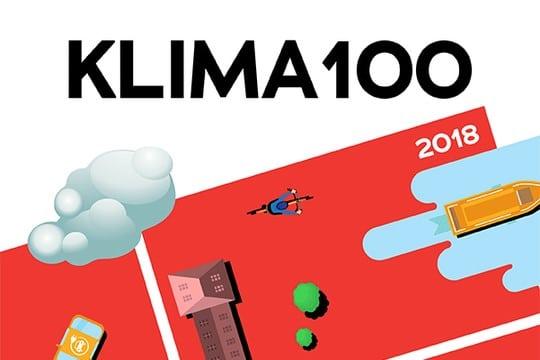 Køge med i klima-publikation