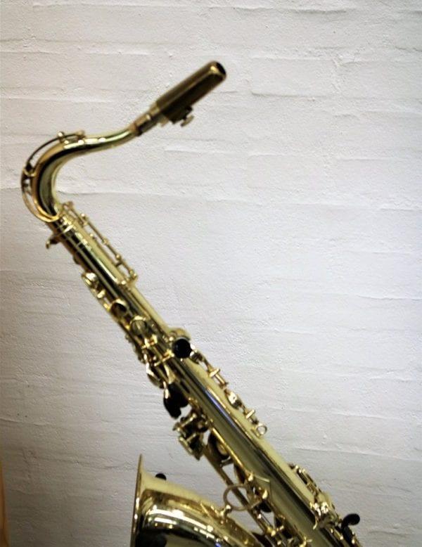 Eksperimenterende moderne jazz