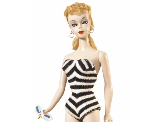8 Barbiedukker, der er steget i værdi