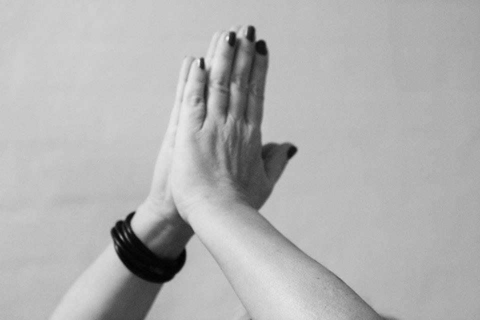 Yoga – De 5 Tibetanere