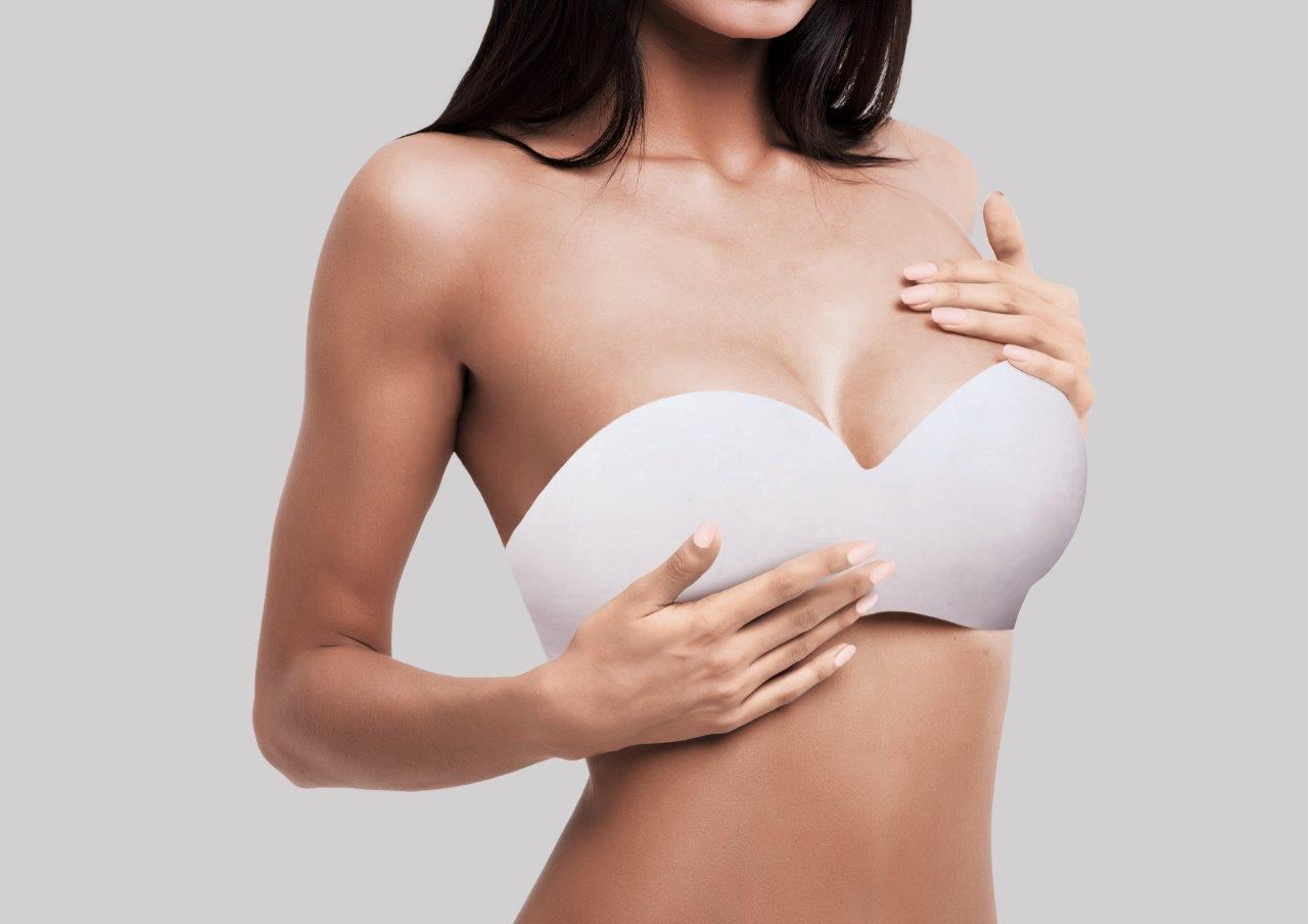Ny undersøgelse: Over 2400 kvinder i Køge overvejer nye bryster