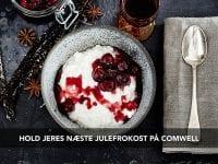 Comwell Julefrokost
