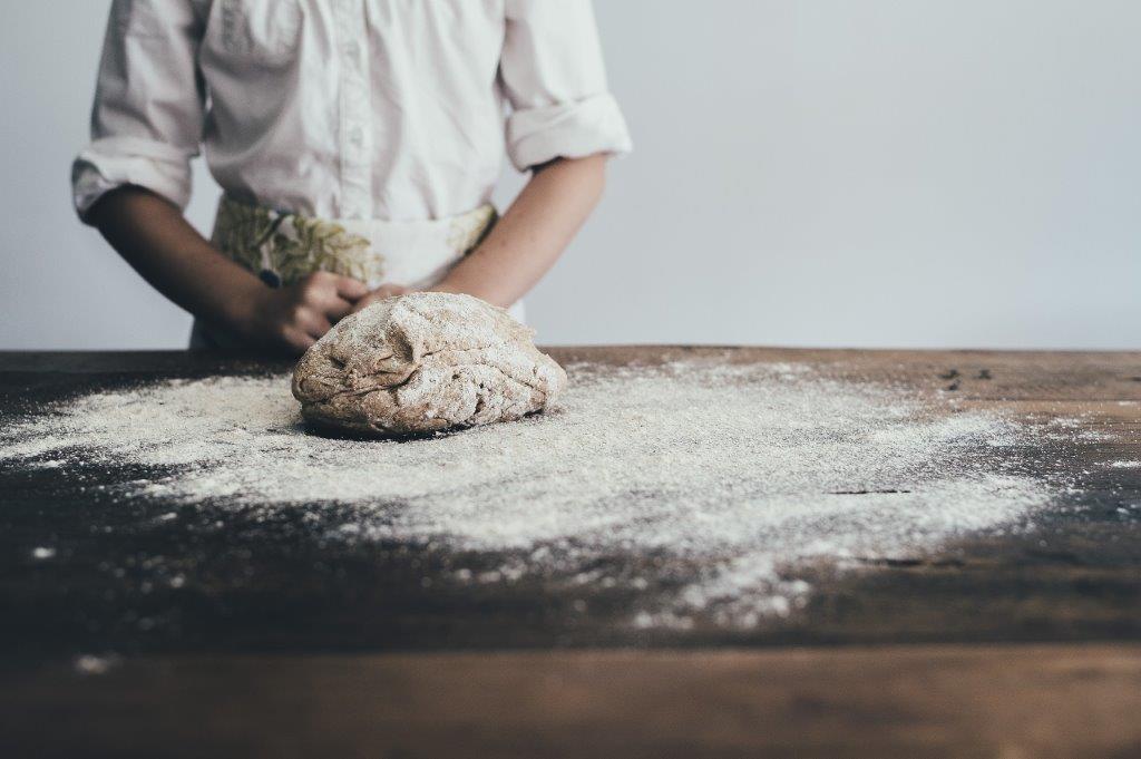 Vil styrke det lokale liv: Køge-bager træder ind i stor brancheorganisation