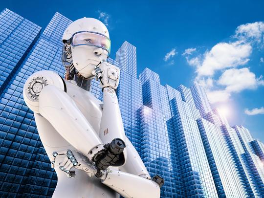 Køge-firma får tilskud til udvikling af kunstig intelligens