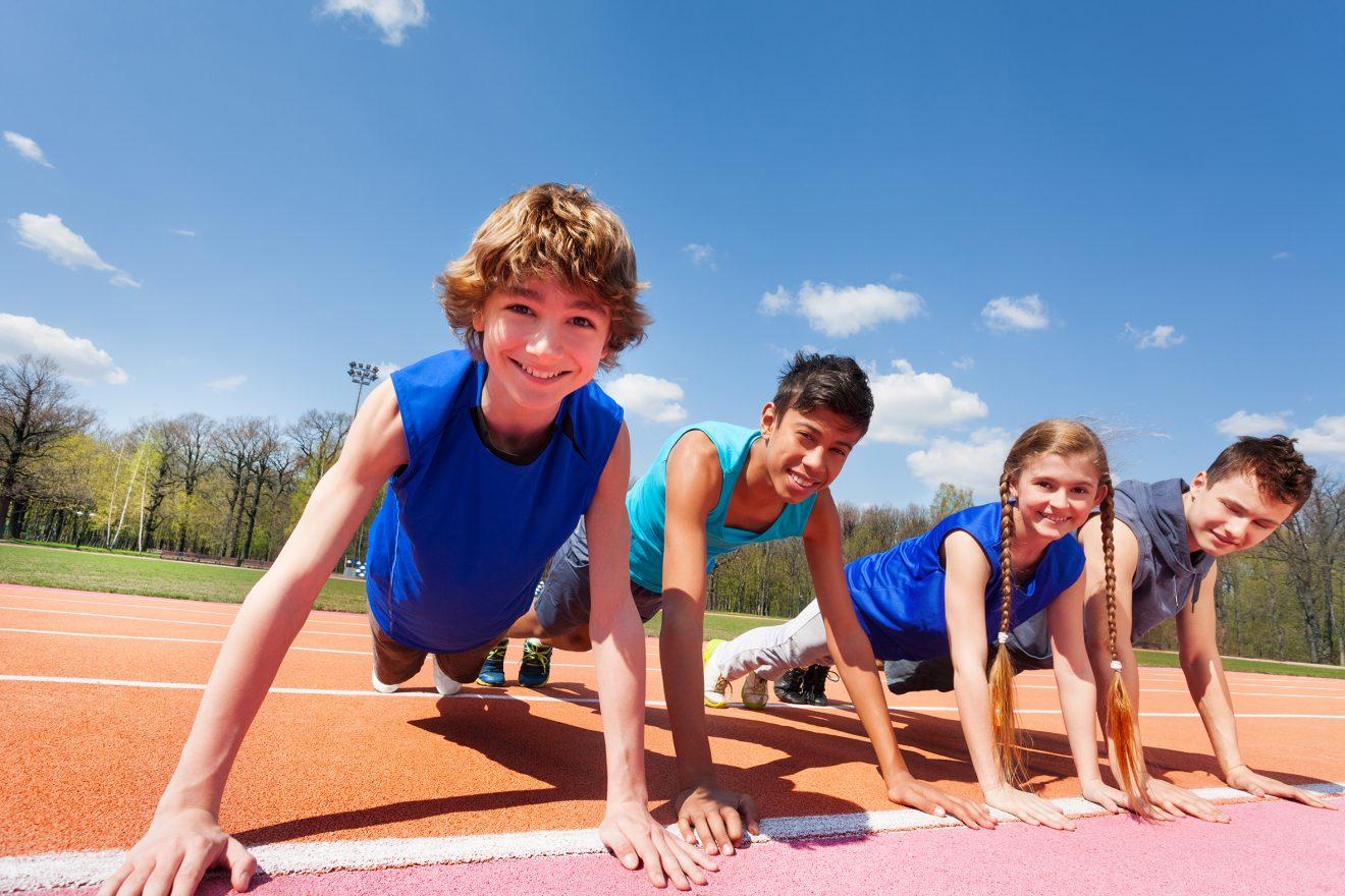 Børn ned til 7-års alderen kan sagtens bruge kontaktlinser