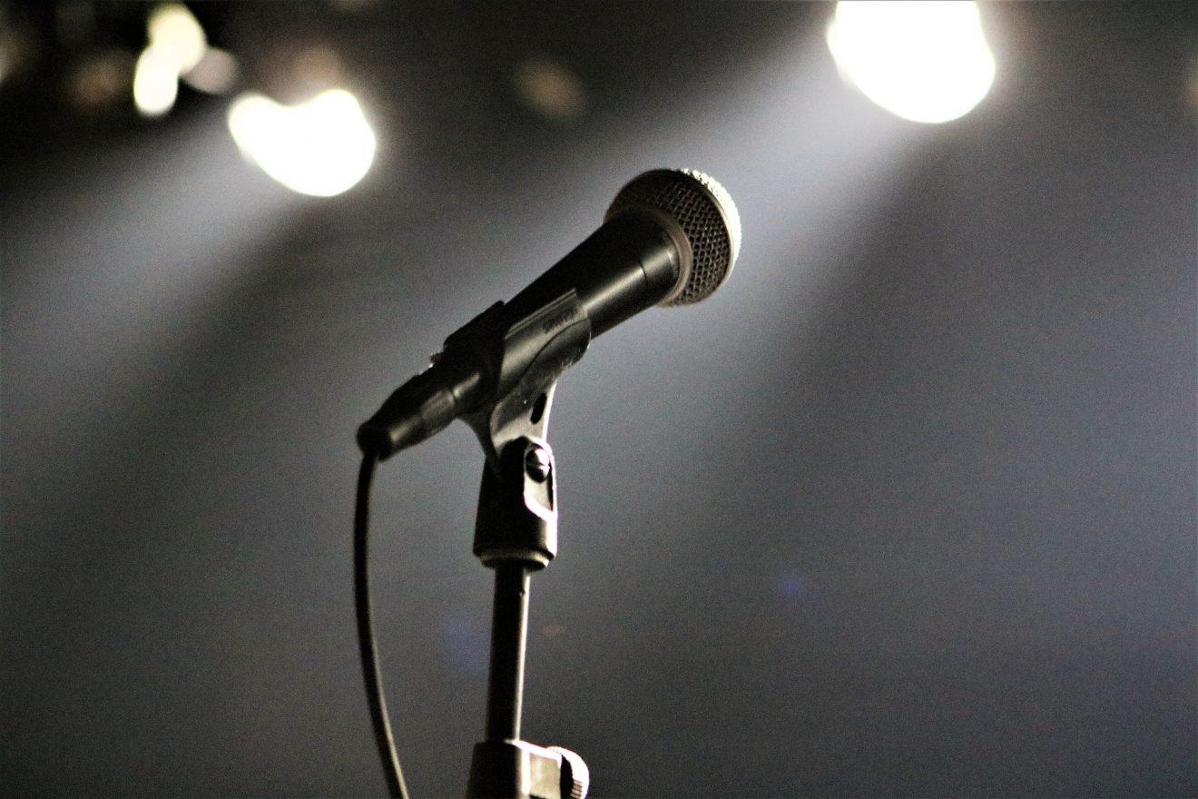 Klezmofobia På Sommerkoncert