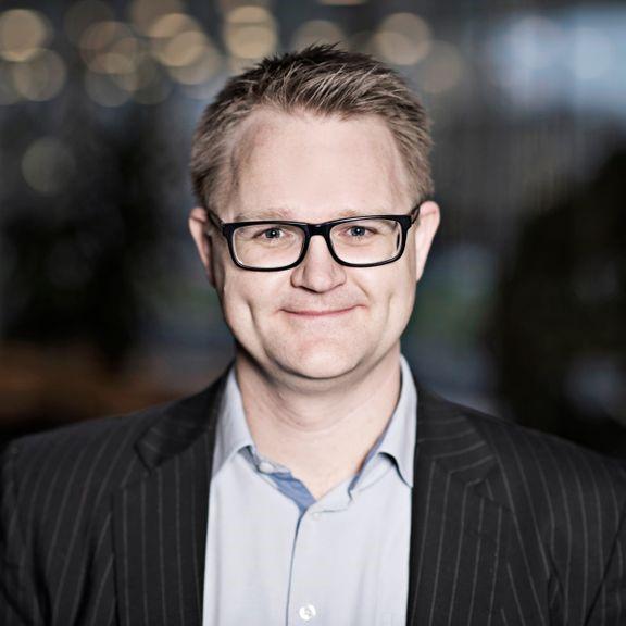 Ny områdedirektør i Sparekassen Kronjylland
