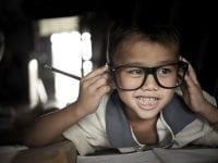 Giv dine briller nyt liv, foto: Ken Briller