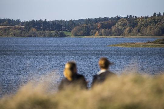 Ny udviklingsplan skal styrke Sjælland  som rejsedestination