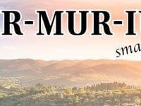 Mur-Mur-Ium, foto: Holte Vinlager