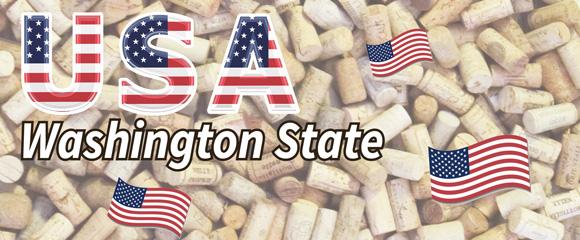 Kender du vinene fra Washington State