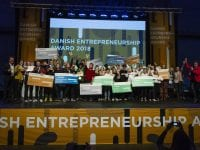 Alle vindere, foto: Fonden for entrepenørskab