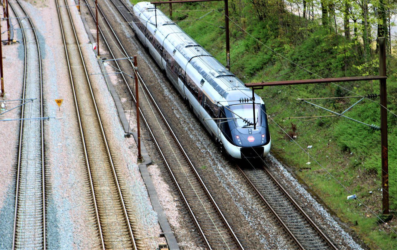 Nyt signalsystem tages i brug mellem Roskilde og Køge