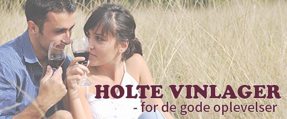 Holte Vinlager i Køge har fået ny ejer!