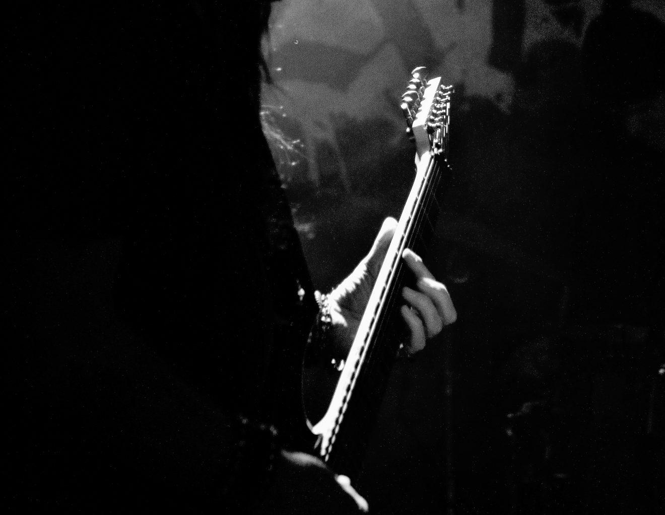 HiFi Klubben i Køge inviterer til gratis intimkoncert i mørke
