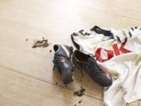 Pigefodbold, foto: OK