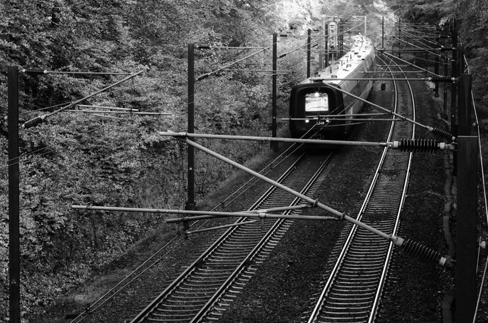 Nyt signalsystem rulles ud på den første strækning i Østdanmark