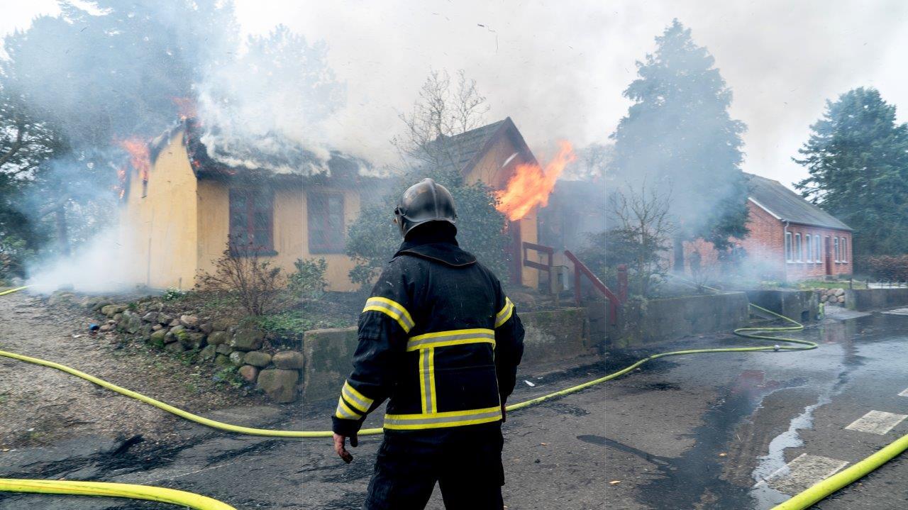 Ekspert i Køge: Her er de største fejl du kan begå med brandalarmer