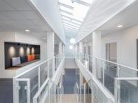 Universitetshospital vinder guld