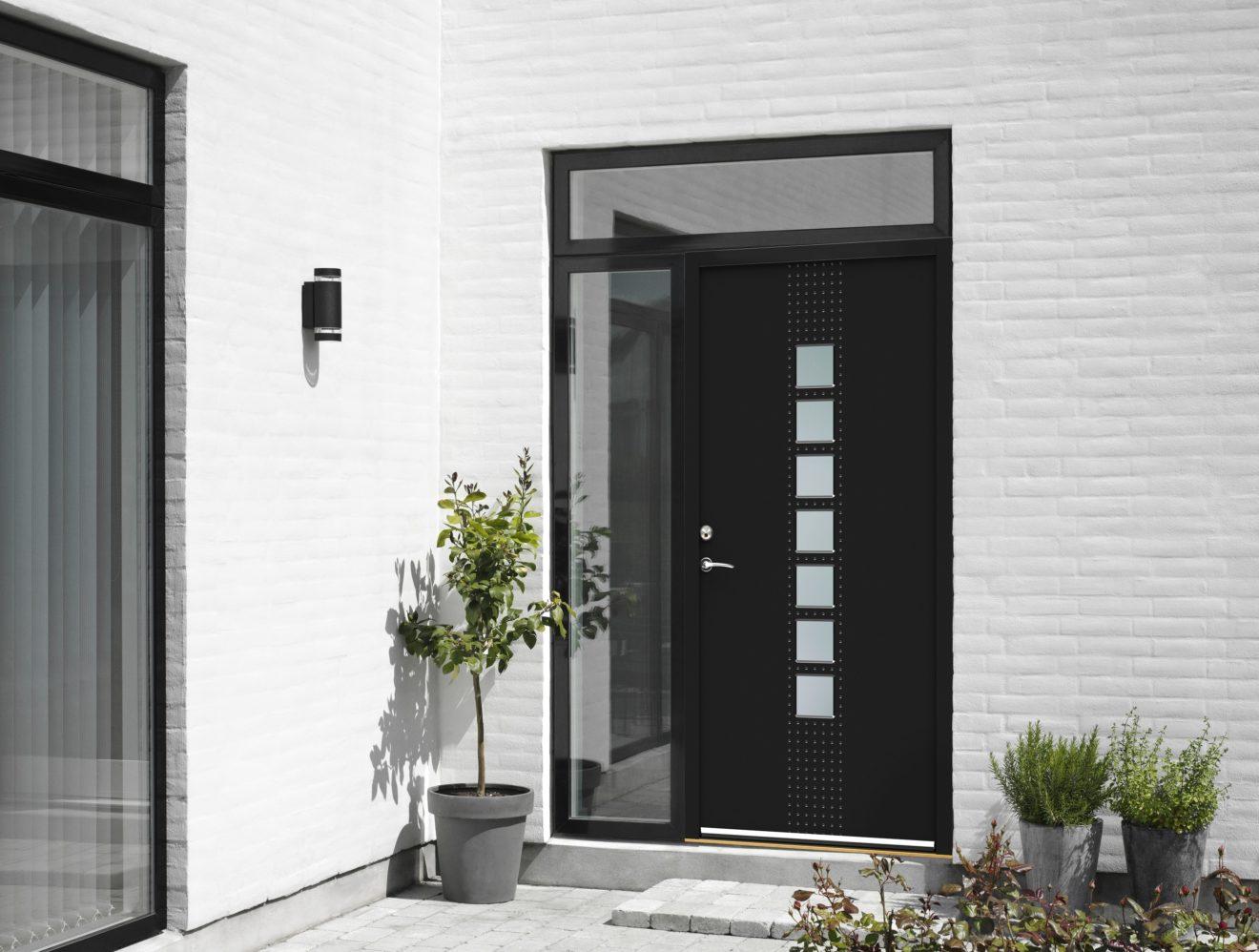 Tre tips: Gør hoveddøren klar til sommer