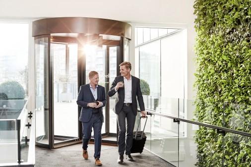 EKSKLUSIV VIP-RUNDVISNING PÅ COMWELL COPENHAGEN PORTSIDE
